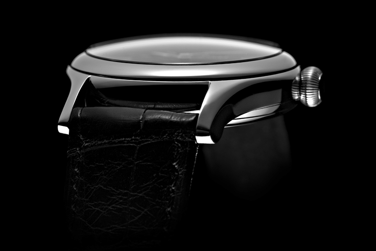 Photographie montre Laurent Ferrier