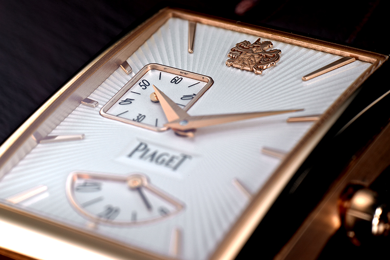 Photographie montre Piaget